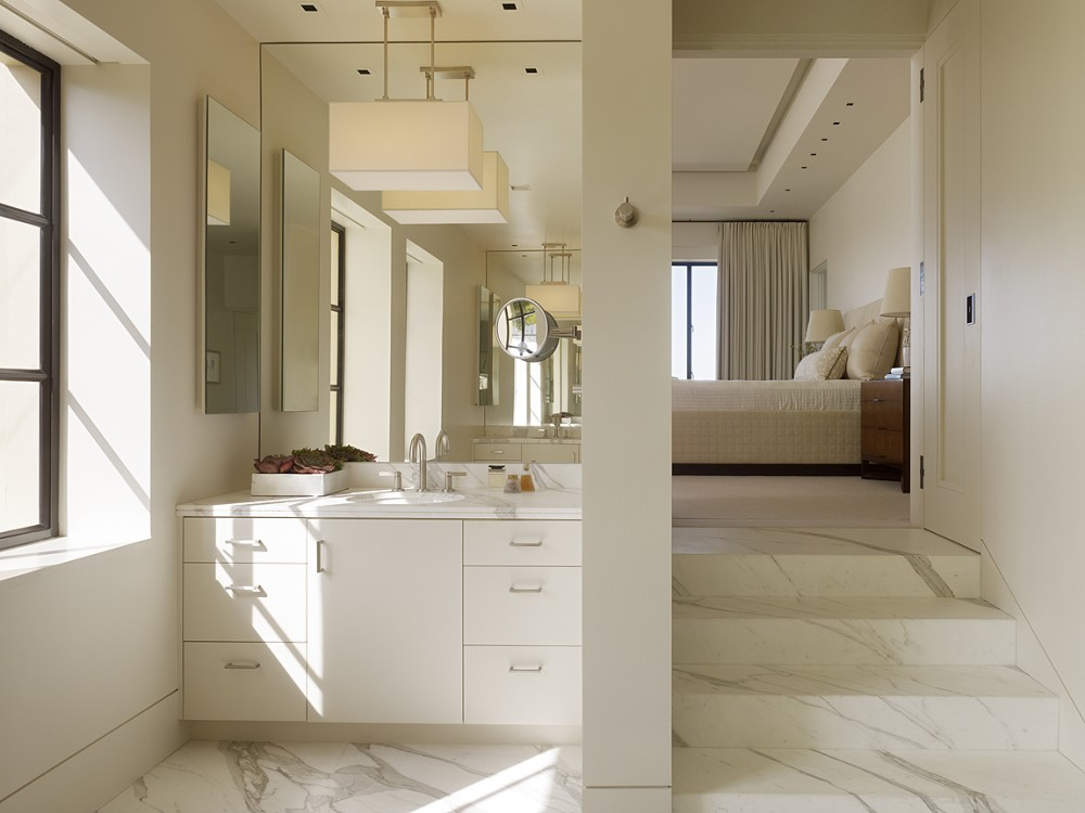 Pacific Heights Bathroom