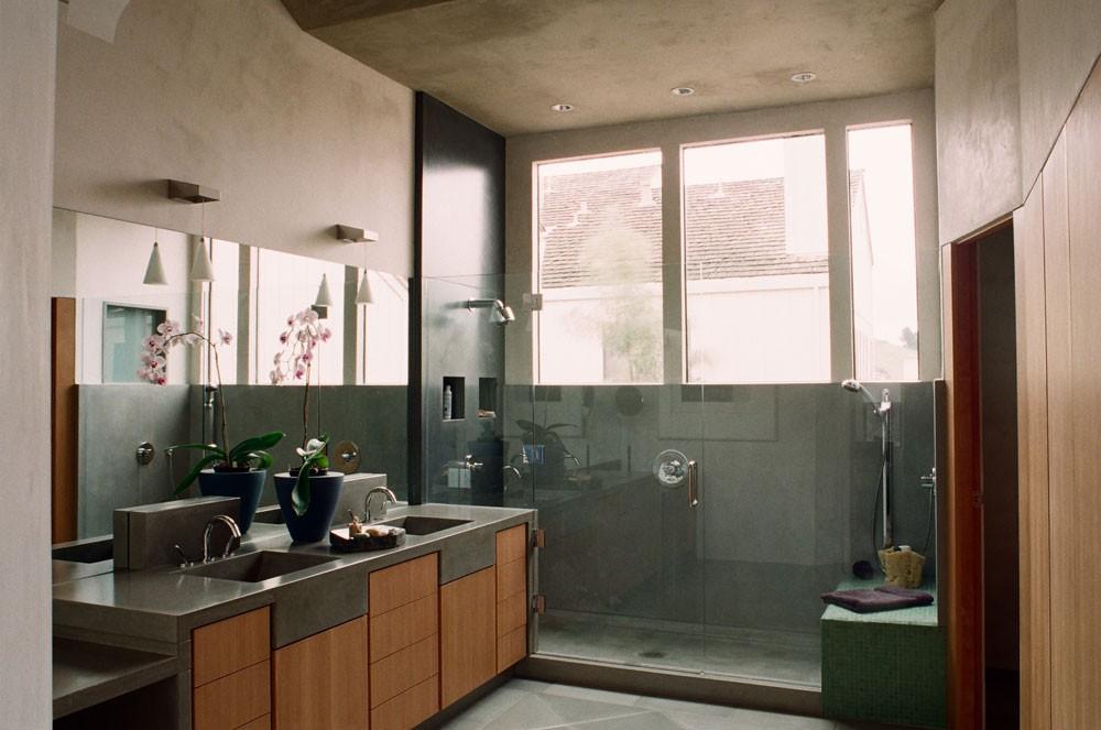 Lafayette Bathroom Shower
