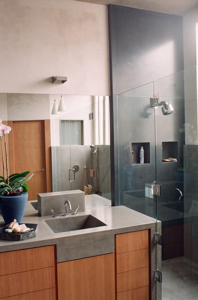 Lafayette Bathroom Sink